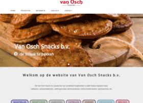 Vanosch-bv.nl thumbnail