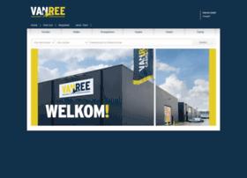 Vanree.nl thumbnail