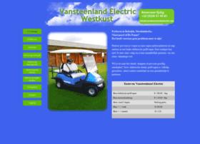 Vansteenlandelectric.be thumbnail