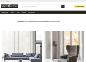 Vantiloutlet.nl thumbnail
