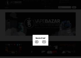 Vapebazar.kz thumbnail