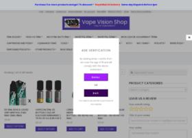 Vapevision.co.uk thumbnail