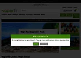 Vaporfi.com thumbnail