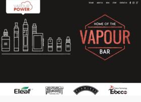 Vapourpower.sydney thumbnail