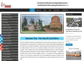 Varanasitrip.in thumbnail