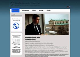 Varavin.de thumbnail