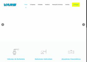 Varb.com.br thumbnail