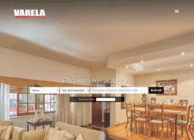 Varelainmobiliaria.com.ar thumbnail