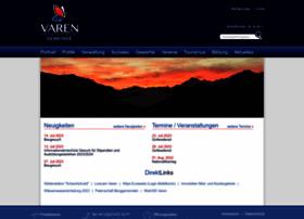 Varen.ch thumbnail