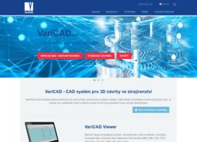 Varicad.cz thumbnail