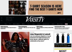 Variety.com thumbnail