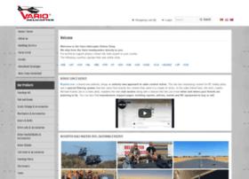 Vario-helicopter.biz thumbnail