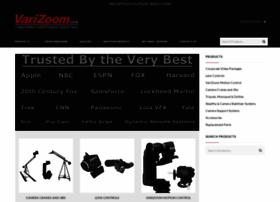 Varizoom.com thumbnail