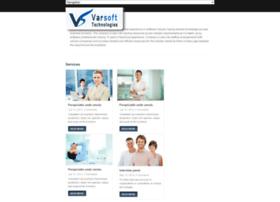 Varsoft.in thumbnail