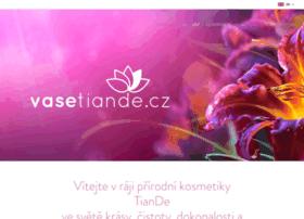Vasetiande.cz thumbnail