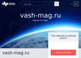 Vash-mag.ru thumbnail