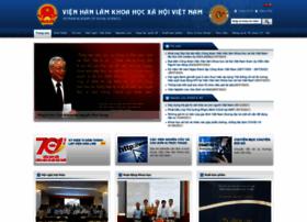 Vass.gov.vn thumbnail