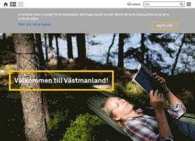 Vastmanland.se thumbnail