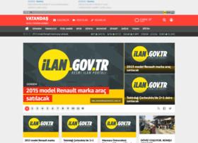Vatandasgazetesi.com.tr thumbnail