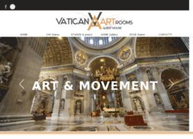 Vaticanartrooms.it thumbnail