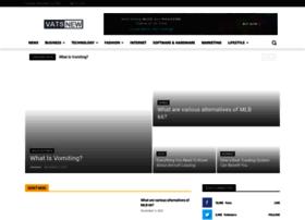 Vatsnew.com thumbnail