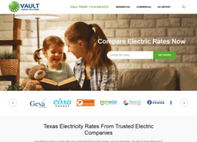 Vaultelectricity.com thumbnail