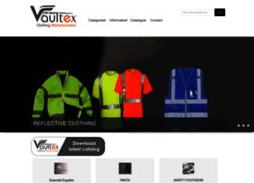 Vaultex.co.za thumbnail