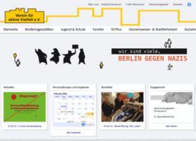 Vav-hhausen.de thumbnail