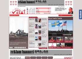 Vaxt.az thumbnail
