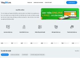 Vay24.vn thumbnail
