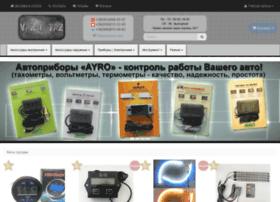 Vazistaz.com.ua thumbnail