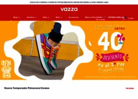 Vazza.com.mx thumbnail