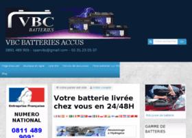 Vbc-caen.fr thumbnail