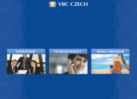 Vbcczech.cz thumbnail