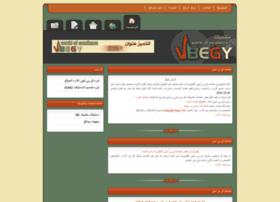 Vbegy.info thumbnail