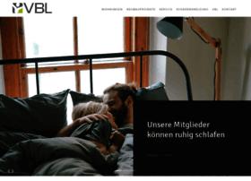 Vbl-wohnen.de thumbnail
