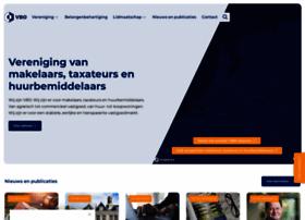 Vbomakelaar.nl thumbnail