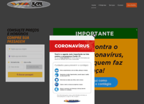 Vbtransportes.com.br thumbnail