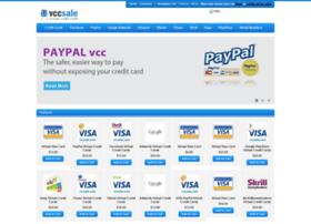 Vccsale.com thumbnail