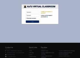 Vclass.kstu.edu.gh thumbnail