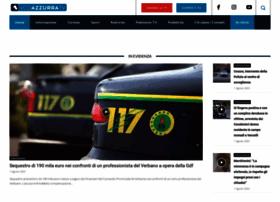 Vcoazzurratv.it thumbnail