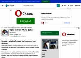 Vcw-vicman-photo-editor.softonic.com thumbnail