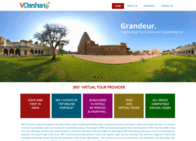 Vdarshan.com thumbnail