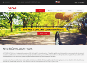Vecar.cz thumbnail
