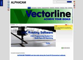 Vectorline.net thumbnail