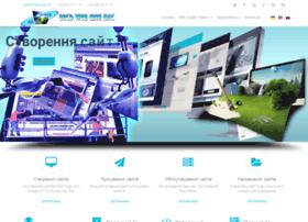 Vecweb.net.ua thumbnail