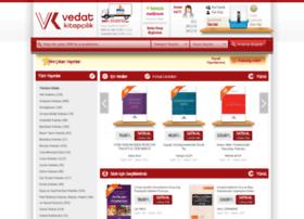 Vedatkitapcilik.com thumbnail