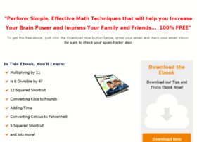 Vedic-maths-ebook.com thumbnail