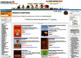Vedicbooks.net thumbnail