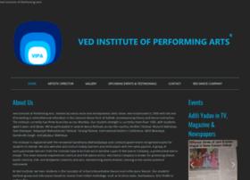 Vedinstitute.org thumbnail